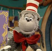 The Cat in the Hat Wubbulous World of Dr Seuss