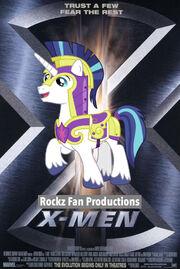 X-Men (2000, Rockz Fan Productions Style) Poster.jpg