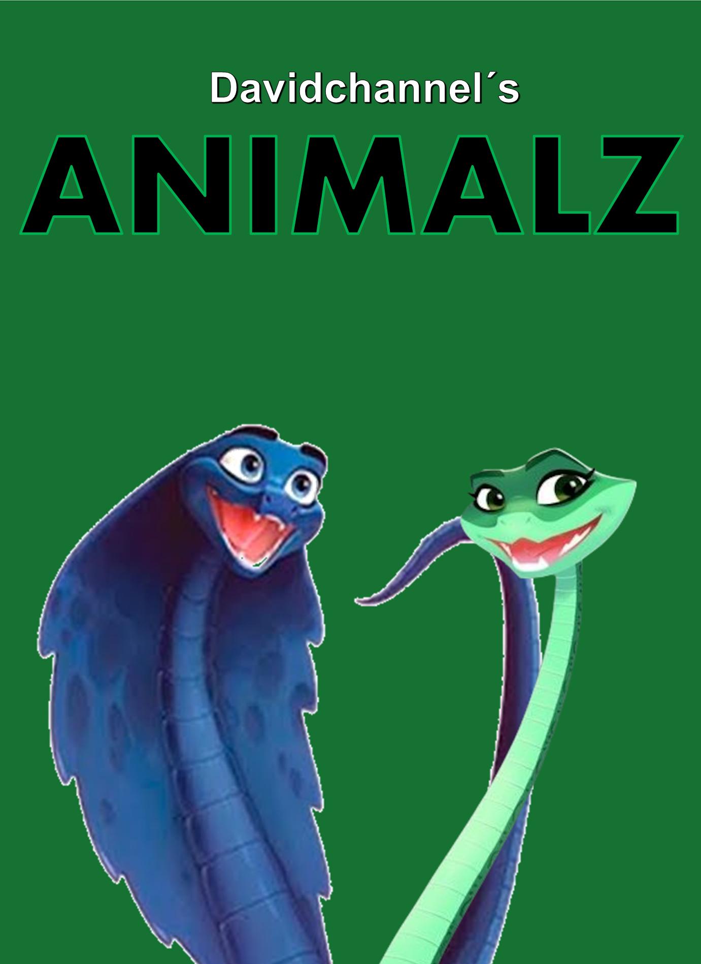 Animalz (Antz; 1998)