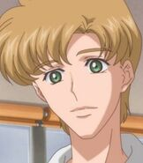 Andrew (Sailor Moon Crystal)