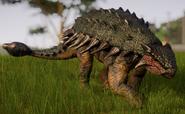 Ankylosaurus (V3)