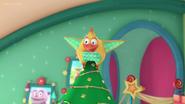 Christmas Star Bird