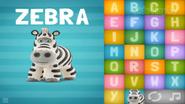 Clay Zebra