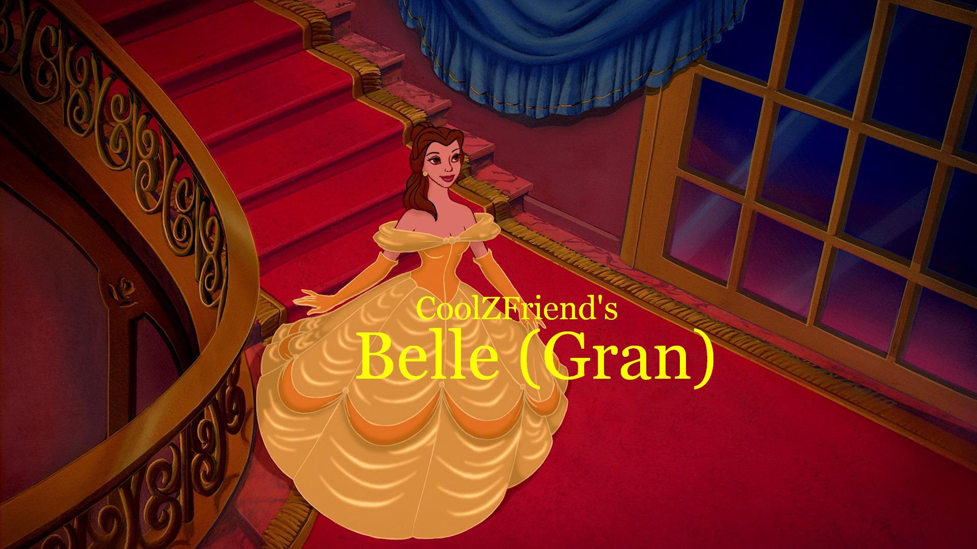 Belle (Gran)