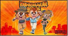 Dinosaur King (TheBluesRockz Animal Style).jpg