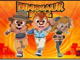 Dinosaur King (TheBluesRockz Animal Style)