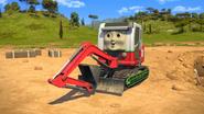 Ester the Excavator