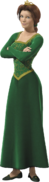 Human Fiona