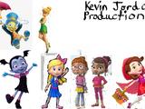 Kevin Jordan's Channel