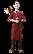 Mrs. Tweedy Render