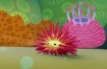 Octonauts fire urchin