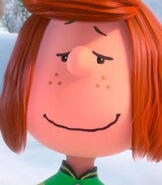 Peppermint Patty in The Peanuts Movie (2015)