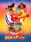 Rock-A Fox (1992)