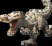 Rudy the Spinosaurid Dinosaur