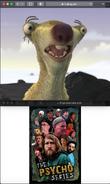 Sid Hates Psycho Series