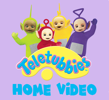 Teletubbies Home Video