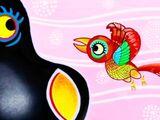 Tickbird (Tinga Tinga Tales)