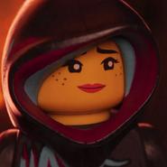 Wyldstyle (The Lego Movie)