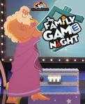 Family Game Night (Spoof Series) Parody poster
