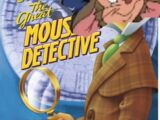 The Great Mouse Detective (Nixcorr26 Style)