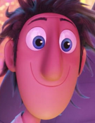 Flint Lockwood (Cloudy with a Chance of Meatballs)