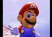 Mario in Super Mario 64 Rejected Trailer 591996