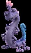 Randall - KH3