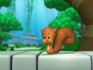 Squirrel (Bubble Guppies)