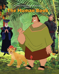 The Human Book (1967) Parody Poster
