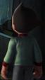 Astro Boy backside