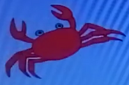 Batw 046 crab