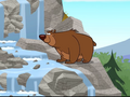 Bear from Nature Cat