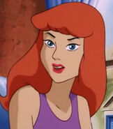 Daphne Blake in Scooby Doo and the Alien Invaders-0
