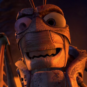 Hopper (A Bug's Life)