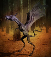 Jersey devil on the prowl by loneanimator dba598n