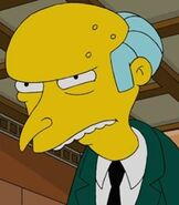 Mr. Burns (TV Series)