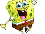 SpongeBob SquarePants Meets Blue's Clues