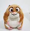Pel-cula-de-dibujos-animados-Bolt-Plush-Toys-Hamster-Plush-15cm