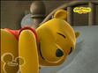 PoohSleeping