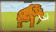 SciShow Kids Woolly Mammoth
