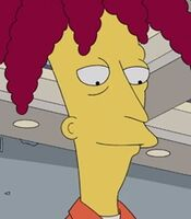 Sideshow Bob (TV Series)