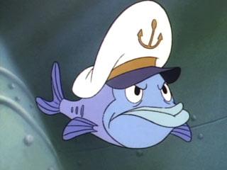 Captain Finn