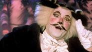 Cats (1998) - Bustopher Jones closeup