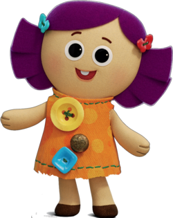 Dolly Toy Story 4 render.png