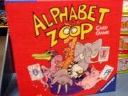 Elephant Card Game