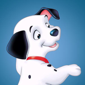 I Love to Conduct (Little Dalmatian Puppies Episode)