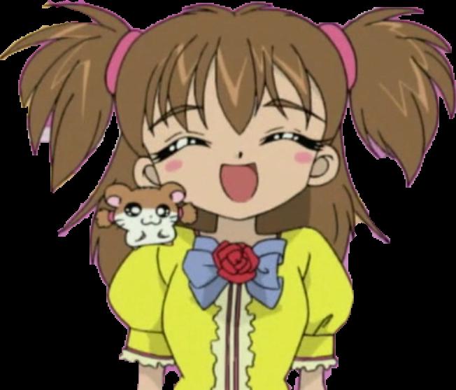 Glitter Kurihara