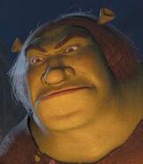 Gretched in Shrek Forever After