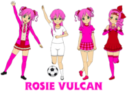 Human TTTE Profile Rosie (Pre-Year 10)