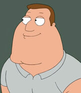 Joe Swanson (TV Series)